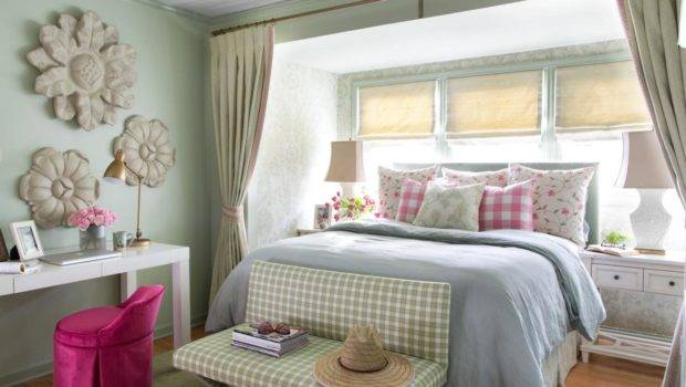 Cottage Style Bedroom Decorating Ideas Bedrooms