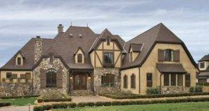 Cottage Style House Tudor Revival English