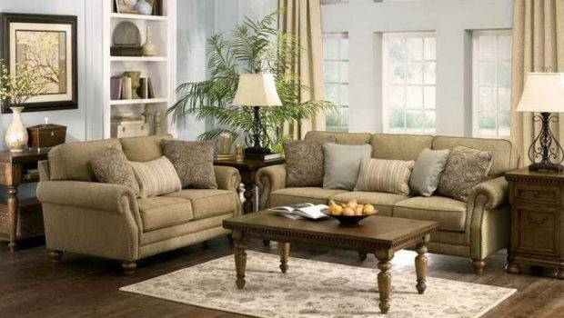 Cottage Style Living Room Ideas Nice Table Home
