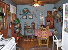 Country Kitchen Decor Home Design Reviews