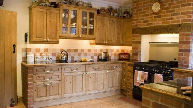 Country Kitchen Design Decorating Ideas Smiuchin