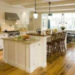 Country Kitchen Island Ideas Decor Design Houses Interior