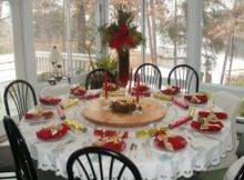 Course Food Better Than Decorations But Decor