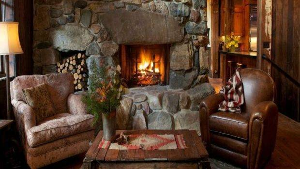Cozy Fire Dream Home Ideas Pinterest