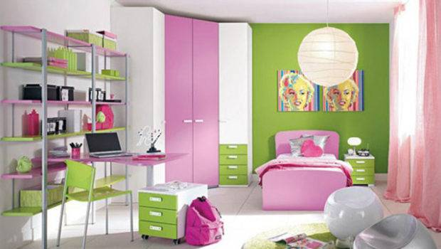 Cozy Girls Room Decorating Ideas One Total Pics Girl