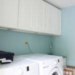 Crafted Spaces Home Laundry Room Makeover