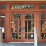 Craftsman Exterior Doors Luxury