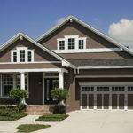 Craftsman House Exterior Color Schemes