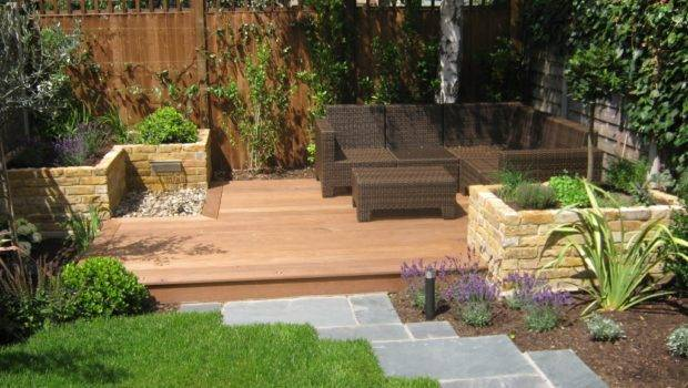 Craven Gardens Garden Gurus Landscape Gardening South London