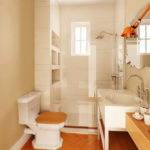 Create Budget Bathroom Decorating Home Conceptor