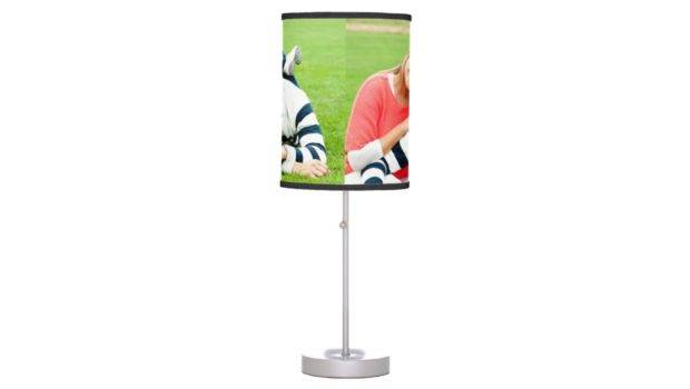 Create Your Own Custom Lamp Shade Zazzle