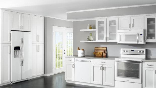 Created Most Beautiful Kitchen Ever Eschewing White Appliances