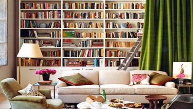 Creating Home Library Designs