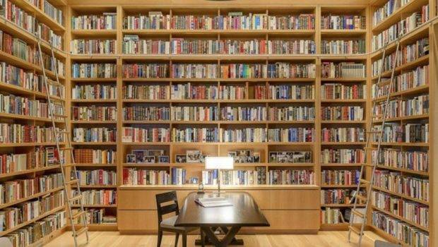 Creating Home Library