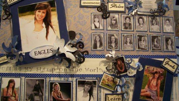 Creations Heart Graduation Memory Boards