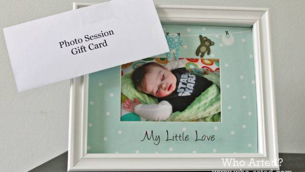 Creative Baby Shower Gift Ideas Arted