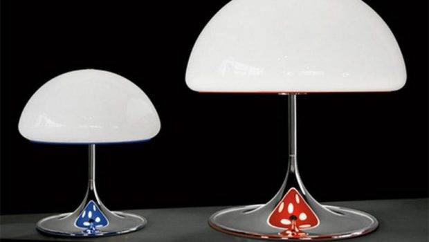 Creative Beautiful Table Lamps Your Dream Home