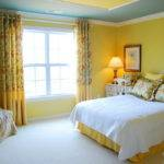Creative Bedroom Wall Painting Ideas Your Own