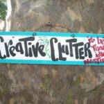 Creative Clutter Better Than Idle Silly Funny Sarcastic Country
