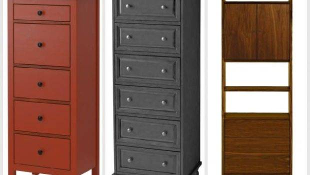 Creative Dresser Options Small Spaces Washington