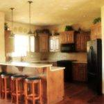 Creative Juices Decor Decorating Top Your Kitchen Cabinets