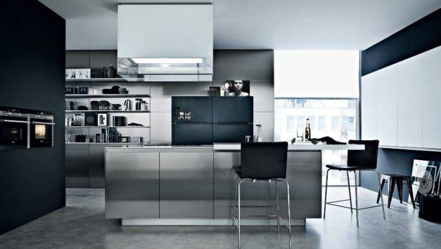 Creative Kitchen Furniture Design Ideas