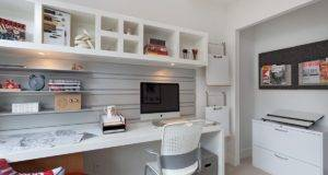 Creative Office Area Interior Design Ideas