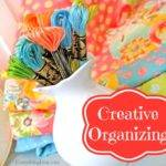 Creative Organizing Ideas Everythingetsy