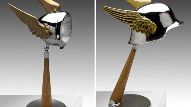 Creative Table Lamp Designs Marco Lamponi Curious