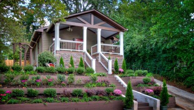 Curb Appeal Tips Pros Landscaping Ideas Hardscape