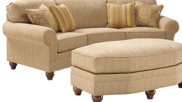 Curved Sofas Loveseats Home Honoroak