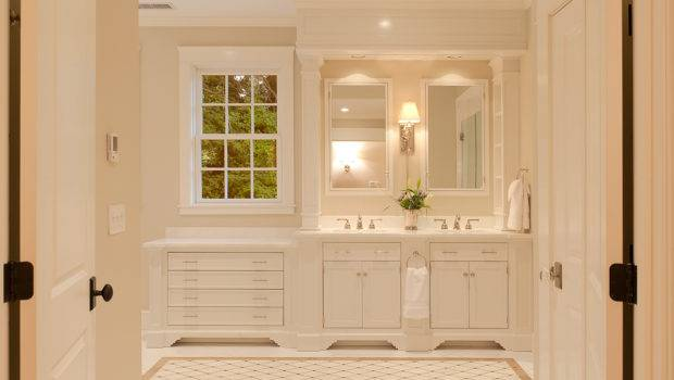 Custom Bathroom Vanity Designs Ideas