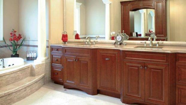 Custom Bathroom Vanity Find Most Convenient Model