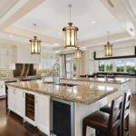 Custom Luxury Kitchen Designs Cost More Than