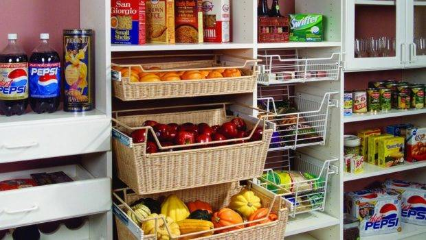 Custom Pantry Cabinets Storage Scottsdale Phoenix