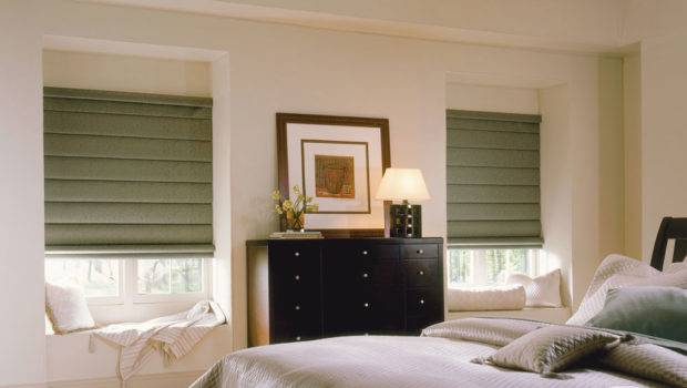 Custom Roman Shades Raleigh Charlotte