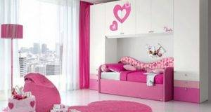 Cute Bedroom Design Ideas Decozt Modern Architecture Home Interior