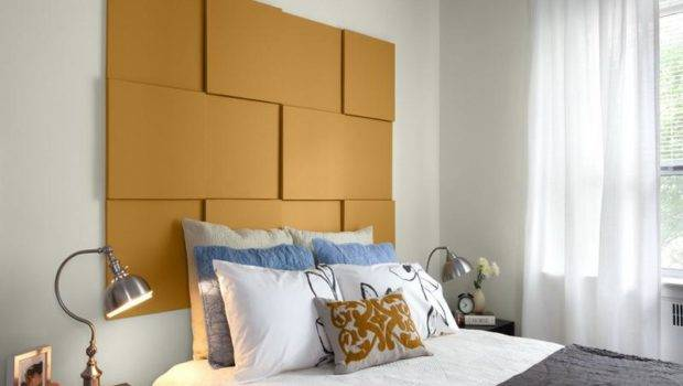 Cute Creative Headboard Ideas Make
