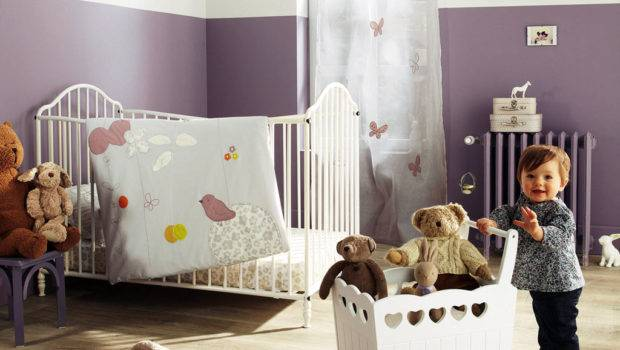 Cute Nursery Room Ideas