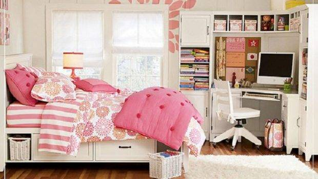 Cute Pink Bedroom Ideas Small Rooms Inspiring Captivating Plum