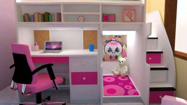 Cute Small Bedroom Idea Girls Kids Rooms Pinterest Bedrooms