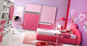 Cute Teenage Girl Bedroom Ideas Room Color
