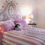 Cute Wall Painted Headboard Parker Rose Pinterest