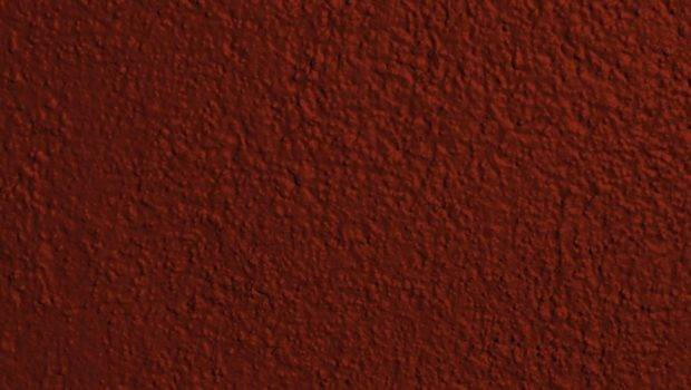 Dark Brick Red Colored Painted Wall Texture Photograph