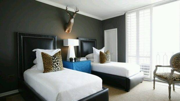 Dark Charcoal Grey Walls Kelly Moore Paint Colors Pinterest