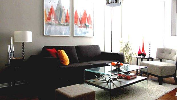 Dark Grey Sofa Decorating Ideas Brokeasshome
