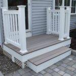 David Festa Carpentry Llc Porch Deck Replacement