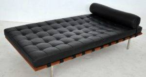 Daybed Barcelona Chairs