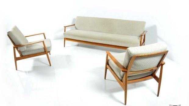 Daybed Easy Chairs Knoll Antimott Room Art