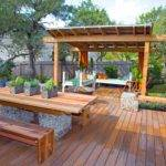 Deck Design Ideas Outdoor Spaces Patio Decks Gardens